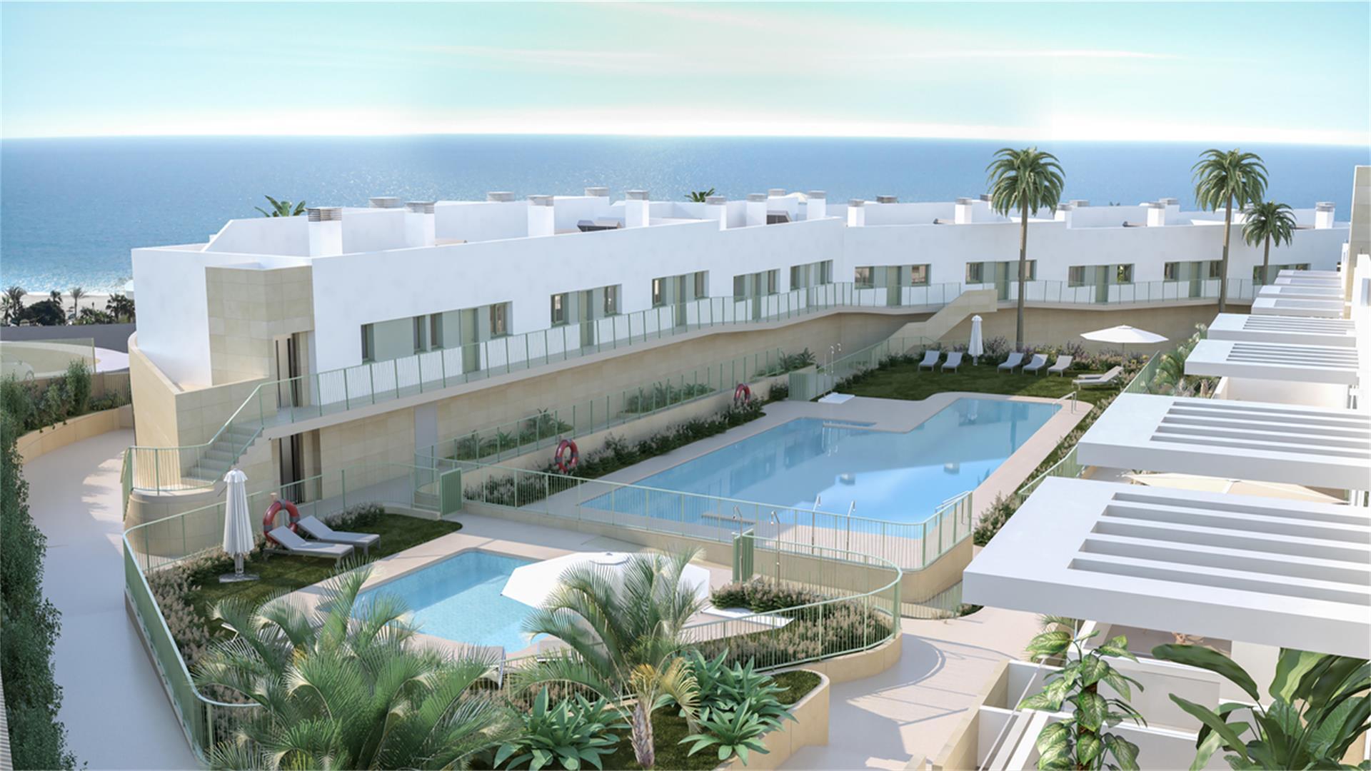 Playa Mojácar - Almería