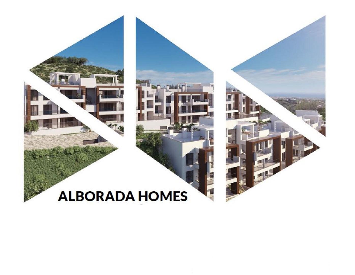 Alborada Homes, nieuw project te Benahavis vanaf 269.500 €