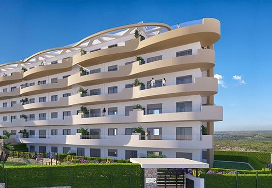 Alicante - Costa Blanca - B0101