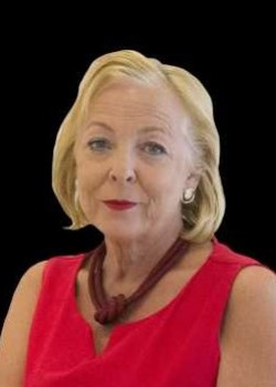 Carolina Van Impe