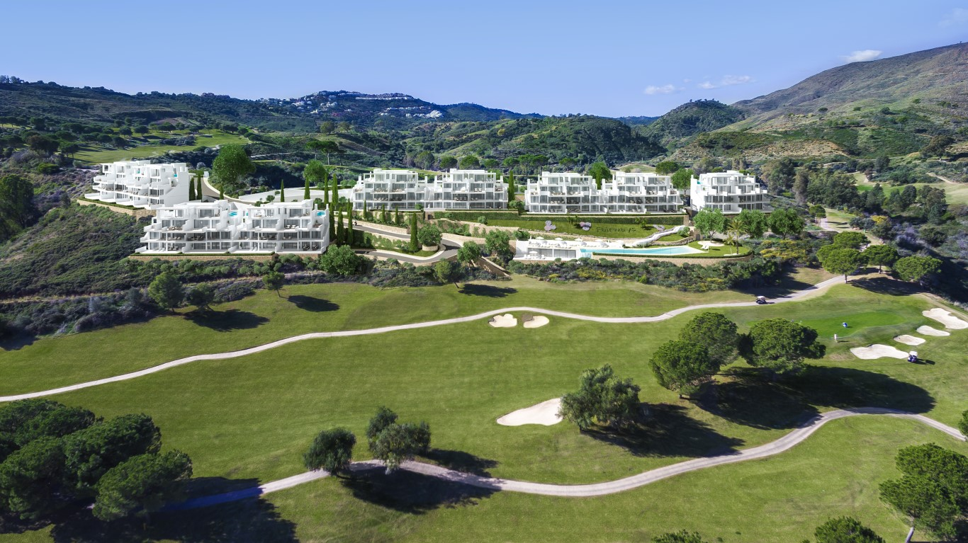 Mijas Golf - Costa del Sol